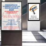 Prednáškové dni Gaudeamus Bratislava