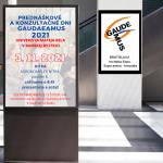 Prednáškové a konzultačné dni Gaudeamus Nitra