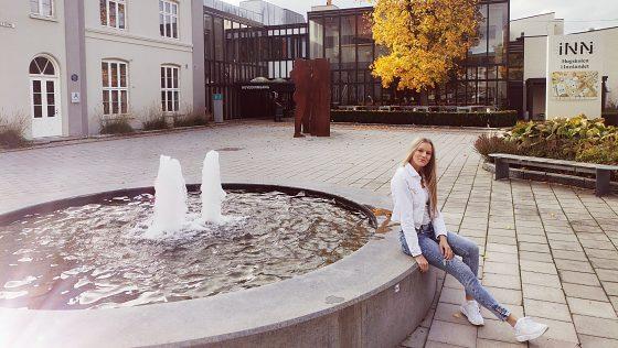Nikola v Nórsku