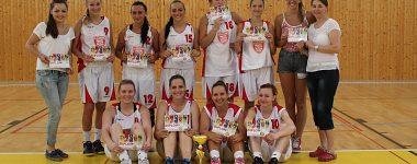 Celoslovenské finále univerzít SR v basketbale mužov a žien
