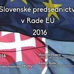 Slov.predsedníctvo v Rade EÚ