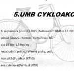 5. UMB cykloakcia