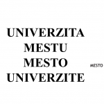 Univerzita mestu mesto univerzite