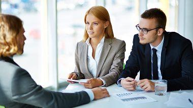 Ako sa stať úspešným na pracovnom pohovore