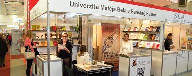 UMB na Bibliotéke 2015
