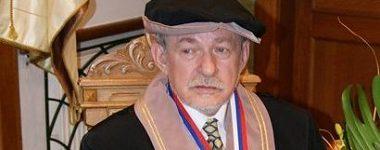 NAŠI ODBORNÍCI: profesor Michal Harpáň