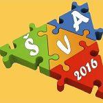 Študentská vedecká aktivita 2016