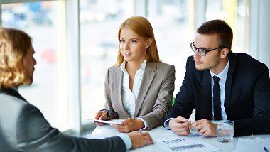 Ako zvládnuť pracovný pohovor v anglickom jazyku