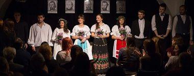 Divadelníci z UMB mieria na Akademický Prešov