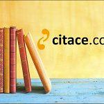 Citujeme s Citace.com