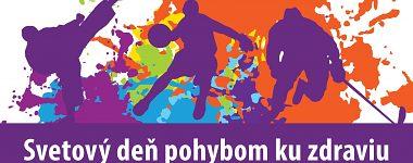 Svetový deň  pohybom ku zdraviu