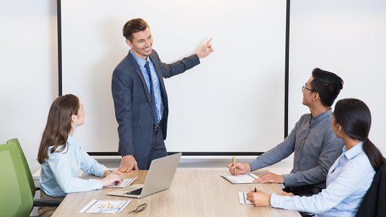 Komunikačné a prezentačné zručnosti