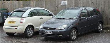 Oznam pre študentov externého štúdia o prevzatí parkovacích preukazov