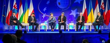 26. ročník Európskeho ekonomického fóra