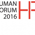 Human forum 2016