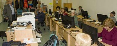 Vzdelávací program – IKT