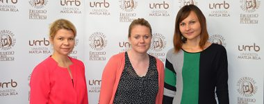 Írsky jazyk a kultúra na UMB