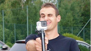 PaedDr. Tomáš Willwéber, PhD.