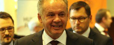 Príhovor prezidenta SR Andreja Kisku