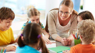 Doplňujúce pedagogické štúdium - DPŠ