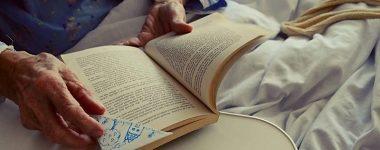 Čítanie ako terapia