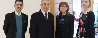 Spolupráca FPV UMB s Nature Trust Malta