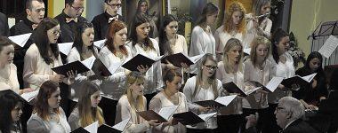 Univerzitný spevácky zbor MLADOSŤ
