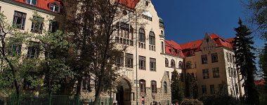 Ekonomická fakulta UMB
