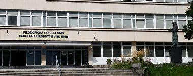 Fakulta prírodných vied UMB
