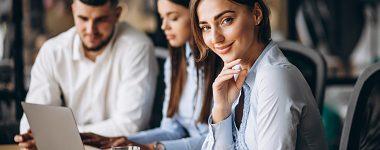 Pracovné ponuky, stáže a praxe