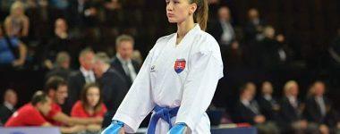 Dominika Tatárová úspešná na Majstrovstvách sveta v Linzi