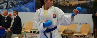 Veronika Semaníková (karatistka)