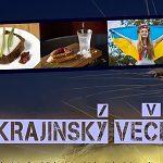 Ukrajinský večer
