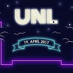 Univerzitná noc literatúry 2017