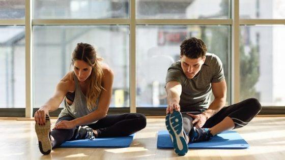 Cvičenie pre zamestnancov UMB