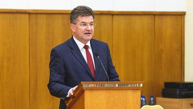 Slovensko diskutuje o EÚ