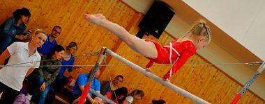 UMB ovládla Banskobystrické gymnastické dni
