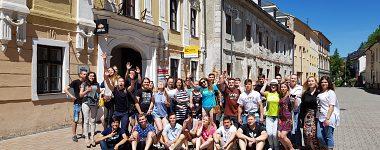 Kvíz pre zahraničných študentov