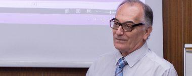 Svetovo uznávaný špecialista z Brazílie na UMB