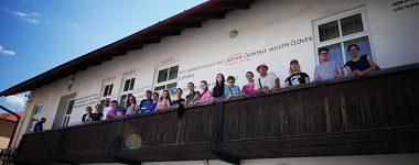 Metodické centrum UMB pre Slovákov žijúcich v zahraničí začalo svoju letnú sezónu plnú aktivít pre mladých krajanov