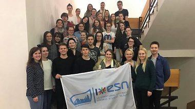 ESN UMB Banská Bystrica