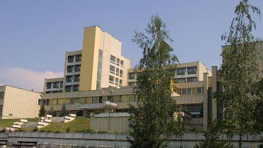 Общежитие №2«ŠD2»