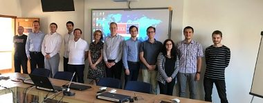 Cogniware and IBM Watson helping university research