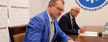 Užšia spolupráca SAV a Univerzity Mateja Bela