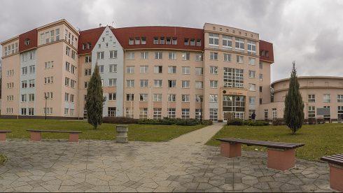 Univerzitné centrum pre medzinárodné projekty (UCMP)