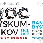 Európska Noc výskumníkov 2017