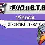 Výstava zahraničnej odbornej literatúry