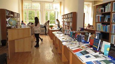 Univerzitná knižnica UMB