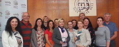 Univerzita Mateja Bela ocenená pri príležitosti 30. výročia programu Erasmus+