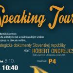 Strategické dokumenty SR s Róbertom Ondrejcsákom